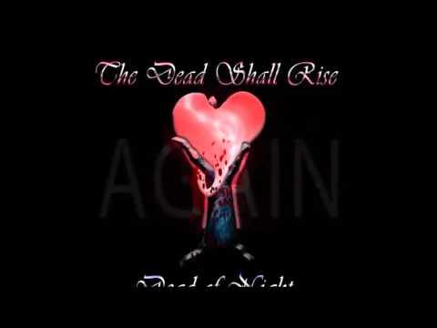 Dead of Night   The Dead Shall Rise Again Album Teaser mp3
