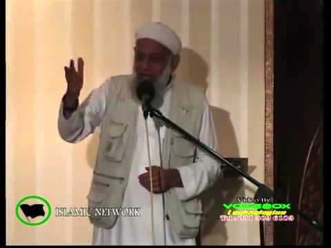 Islamic Physician - Truth About Hormone Infested Milk, GMO'S, Wheat(gluten) - Part 2