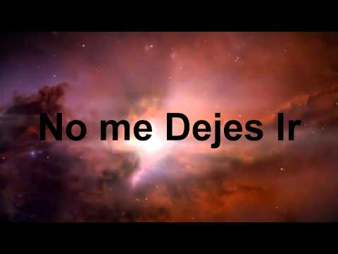 Group 1 Crew - Please Don´t  Let Me Go (2011) [Subtitulado]