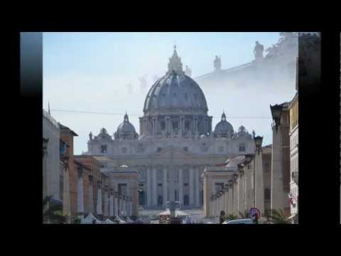 Welcome to: Vatican City - St. Peter Square - Rome - Vatican Museums