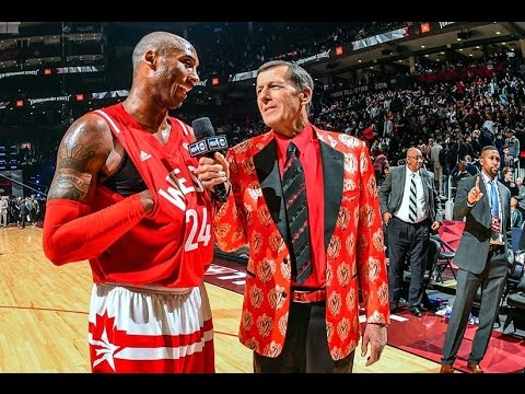 Craig Sager Wins Sports Emmy (Thanks For The Memories)