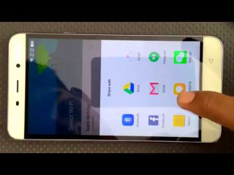 bypass coolpad FRP remove