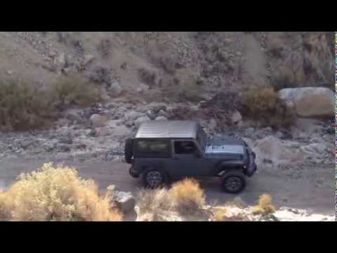 Off road at Jawbone, Mojave Desert 10-13-2013