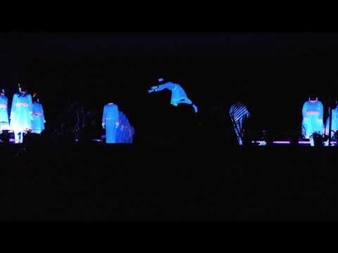 UV Dance choreography - SBOA Global School - Divya Sitara choreography
