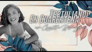 #TertuliandoEnCuarentena con: maestra Waldorf, Giselle Balaguer