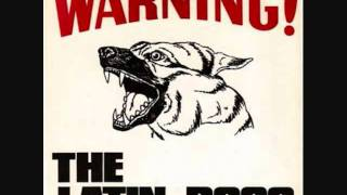 """The Latin Dogs-""""Killed In Jail"""""""
