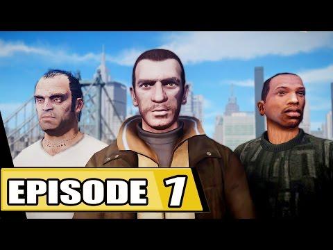 GTA Series - Season 1: Episode 1