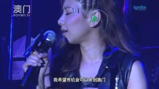 Cpop Live. 吴雨霏 张震岳
