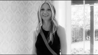 Gwyneth Paltrow - Face Transformation | #wahyoutube