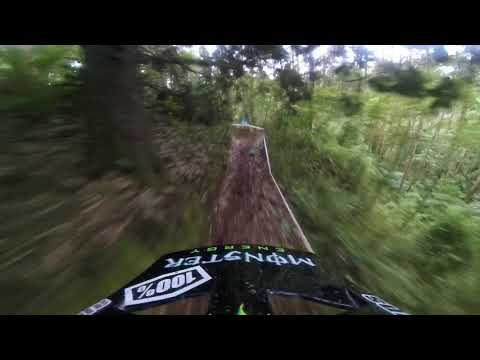 Sam Hill- Stage 3 Enduro World Series Colombia