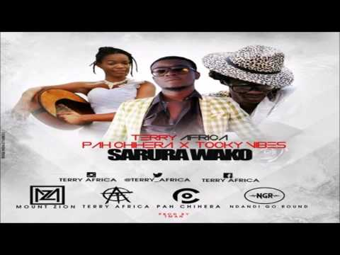 Tocky Vybz ft Terry Africa and Pah Chihera - Sarura Wako (Tman Mount Zion Records) May 2017