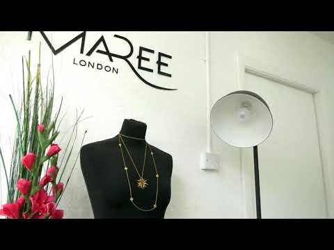 Maree London Jewellery