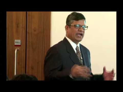 Container Corp. of India – Mr. Kamal Jain – KIE On The Move: Logistics & Transportation Forum
