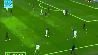 Zidane  - All touch of the ball - Real Madrid 4x2 Barcelona  - La Liga 2004/05