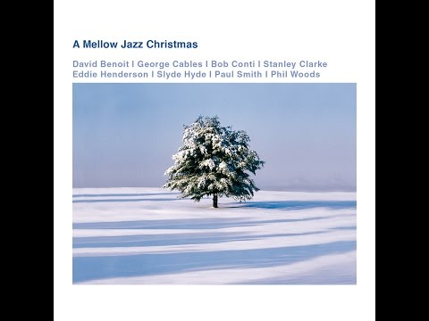 A Mellow Jazz Christmas -The Recording Sessions Masterclass