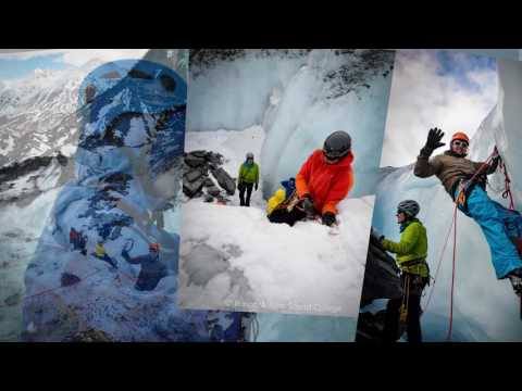 Prince William Sound College - Outdoor Leadership, AAS