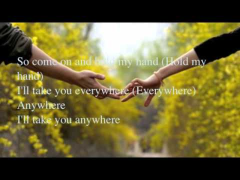 Hold my Hand - New Found Glory (Lyrics)