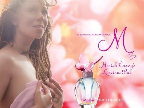 Mariah Carey Luscious Pink-Perfume Review