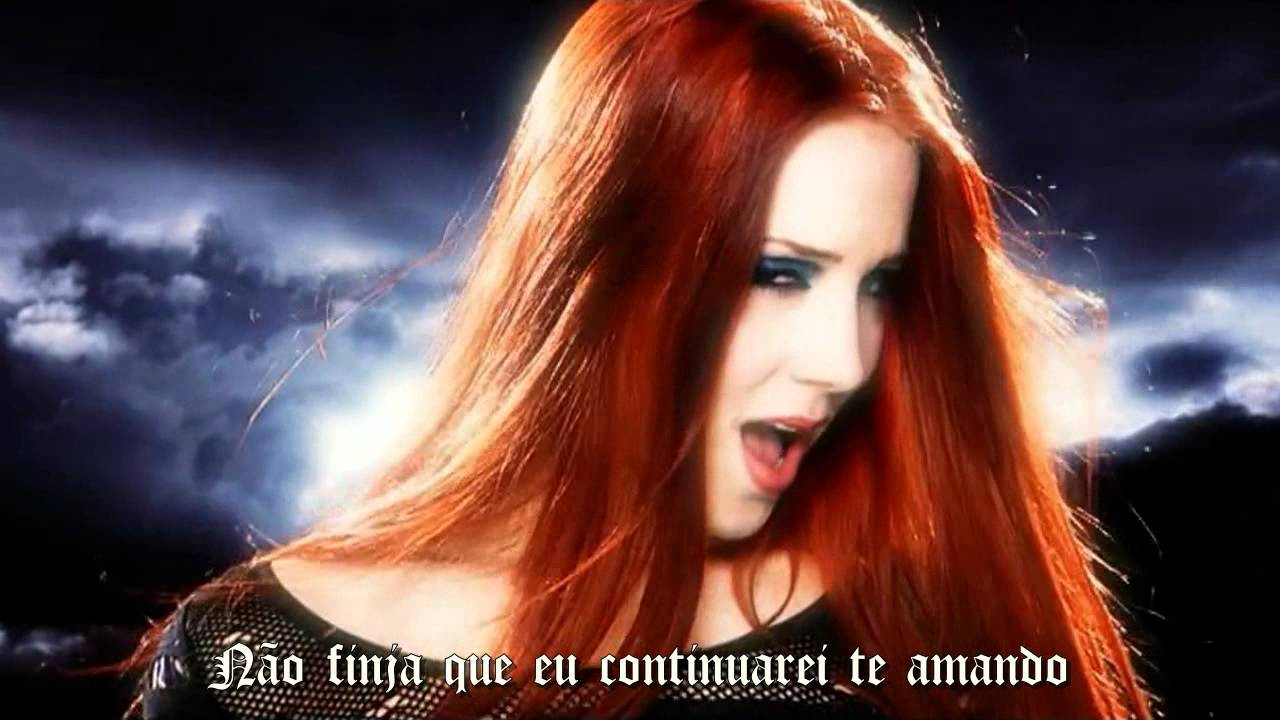 Kamelot - The Haunting (somewhere In Time) Lyrics ...