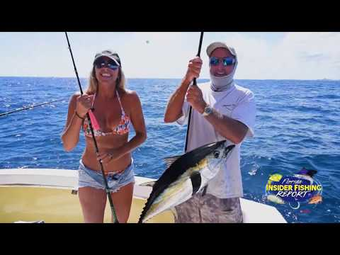 Florida Insider Fishing Report 2020 - S16E9