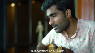 Kasoor by Prateek Kuhad | Studio Version