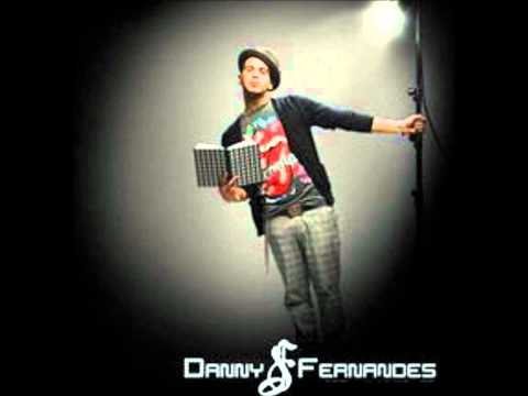 Danny Fernandes  Private Dancer