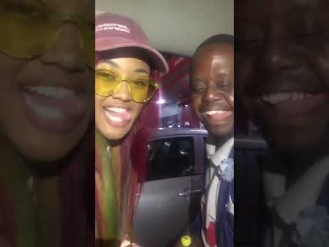 Kim Wabantwana uhalela uBabes Wodumo