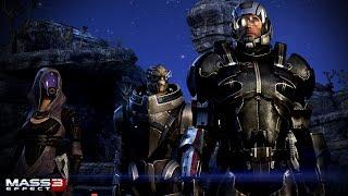 Mass Effect 3 - Miranda! [Part 7]