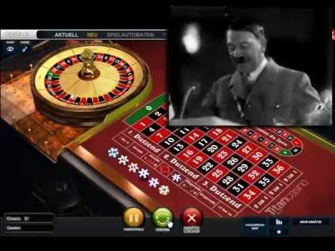 Roulett Spiel