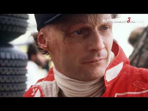 Niki Lauda Le Frasi Più Famose Youtube