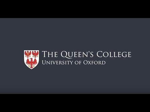 Life at The Queen's College, Oxford