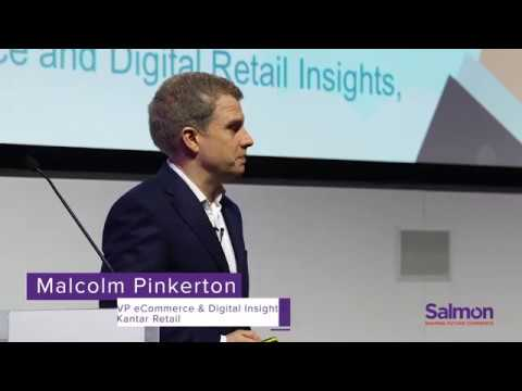 Commerce 2020 - Kantar Retail's Malcolm Pinkerton looks at today's ecommerce landscape