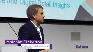 Commerce 2020 - 2017 Kantar Retail's Malcolm Pinkerton looks at today's ecommerce landscape