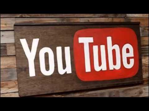 Самые клевые картинки с надписью: YouTube.