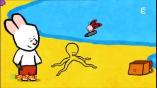 Didou - Dessine moi une pieuvre