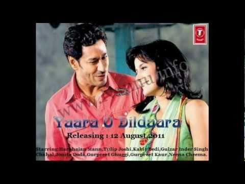 yaara-o-dildara-title-song-2011-punjabi