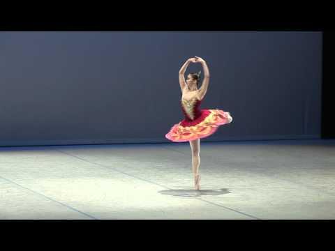 Prix de Lausanne 2011 - Classical Selections - Mami Fujii