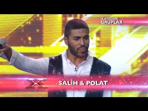 Salih ve Polat - Sil Baştan Performansı