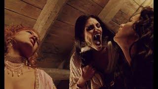 Топ 10 лучших фильмов про вампиров! Ужасы про вампиров