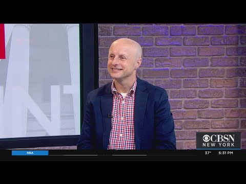 Point Of View: Former NYC Transit President Andy Byford Discusses His Resignation, Gov. Andrew Cuomo