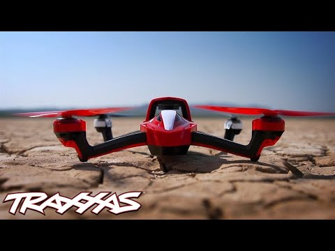 Desert Speed Trials | Traxxas Aton