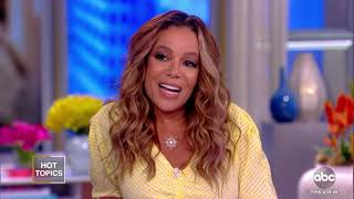 Raised to Believe You Never Lose? | The View