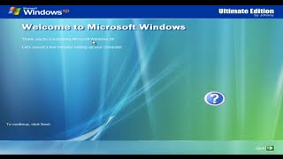 OS Exploration: Windows XP Ultimate Edition By Johnny