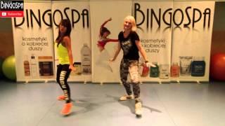 GINZA J Balvin  BINGOSPA  Fitness