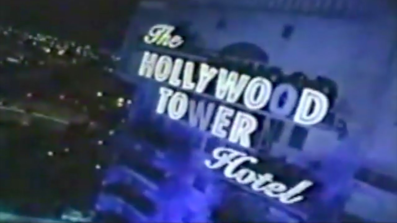 Download The Making of The Twilight Zone Tower of Terror at Disney's California Adventure (2004)