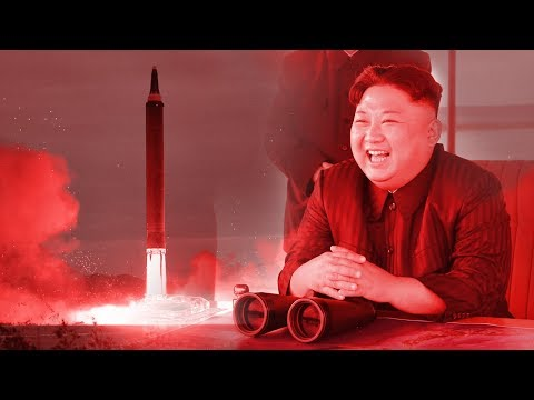 Sådan blev Nordkorea verdens mest lukkede land - DR Nyheder