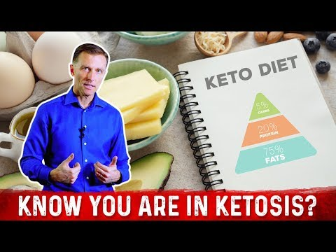 How to Know You Are in Ketosis?