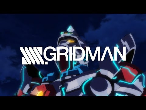 SSSS.GRIDMAN OPENING [UNION] BY OxT