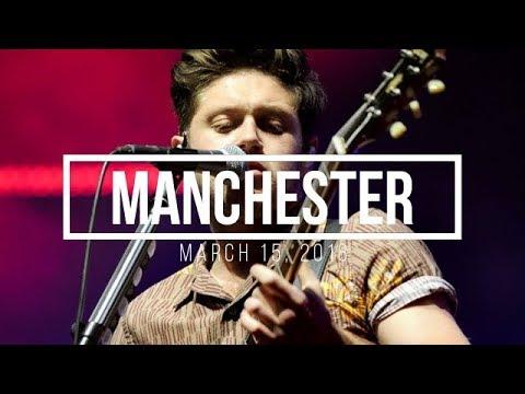 Niall Horan    Flicker World Tour Manchester (Full Show)