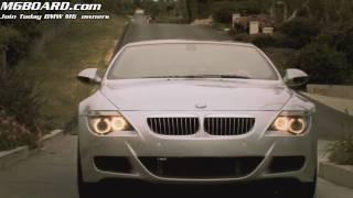 BMW M6 by RPI: M6BOARD.com